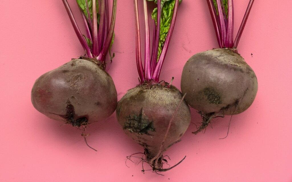 Recipe: Beet Kvass