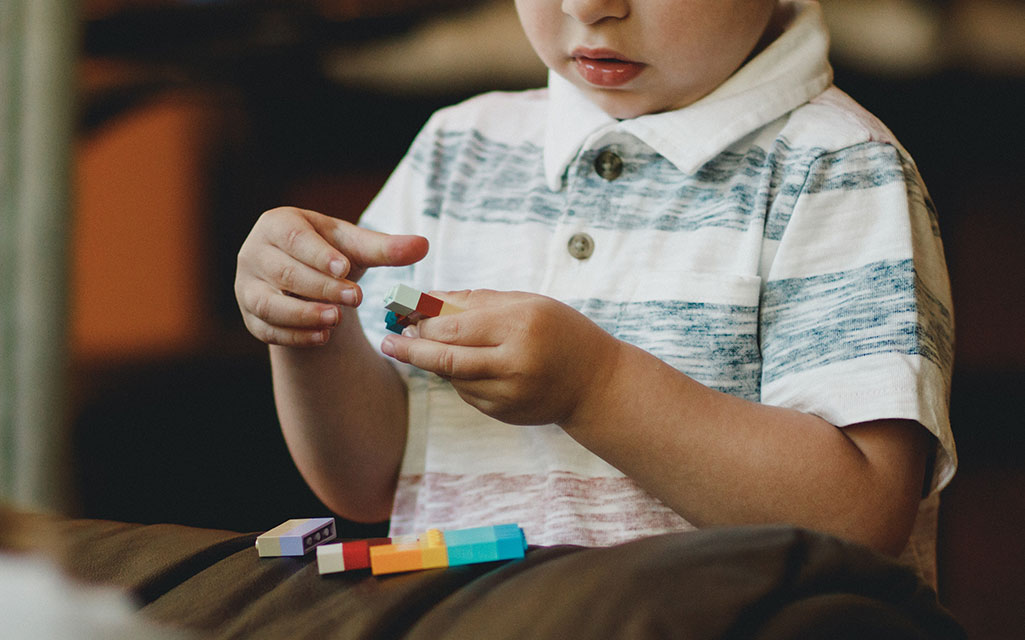 Start the GAPS Diet with Your Child Using Applied Behavior Analysis