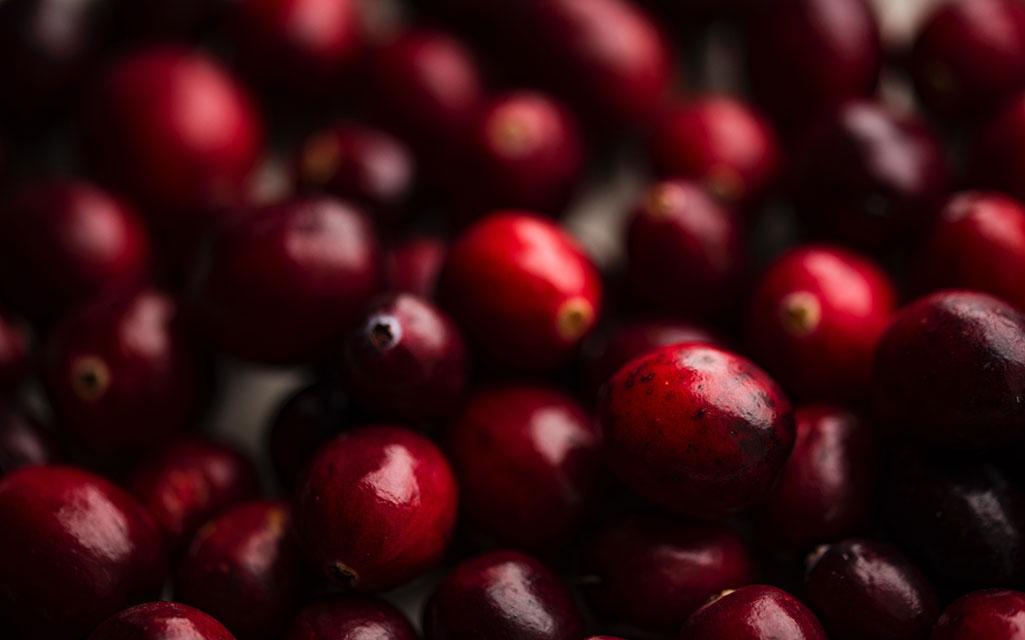 Cranberry Sesame Peanut Butter