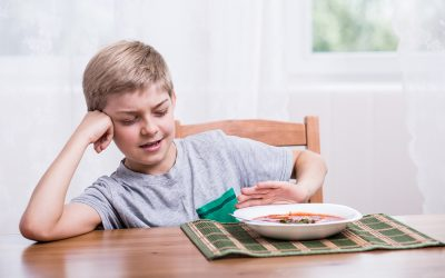 Start the GAPS Diet with Your Child by Backing into It