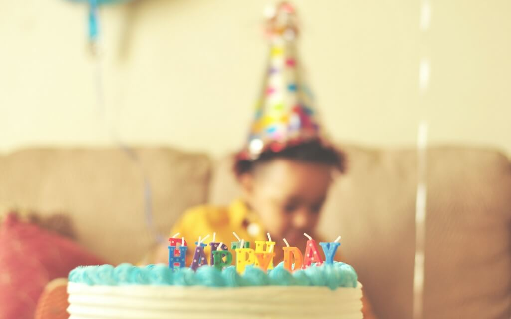 Food Allergies and Birthday Parties – what to do?