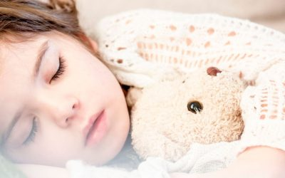 7 Expert Tips for a Good Night's Sleep for your Child